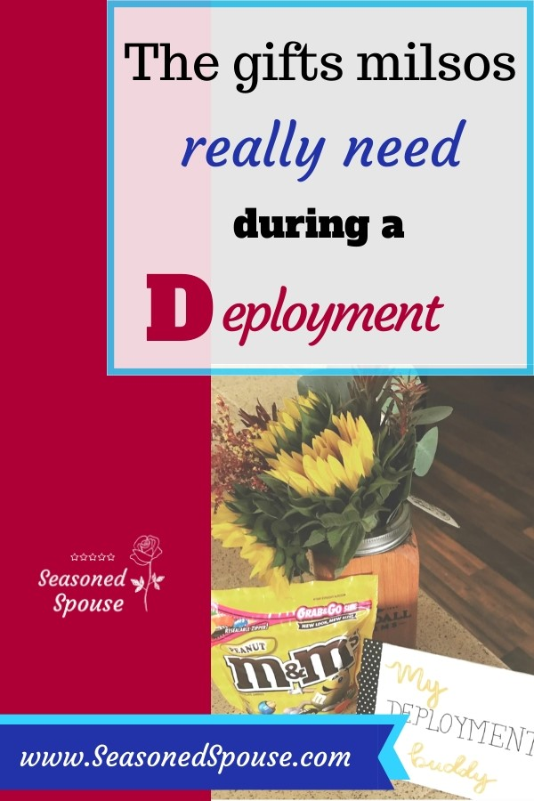 deployment survival care package