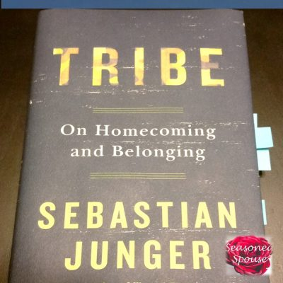 Rethinking Homecoming: Tribe Book Review