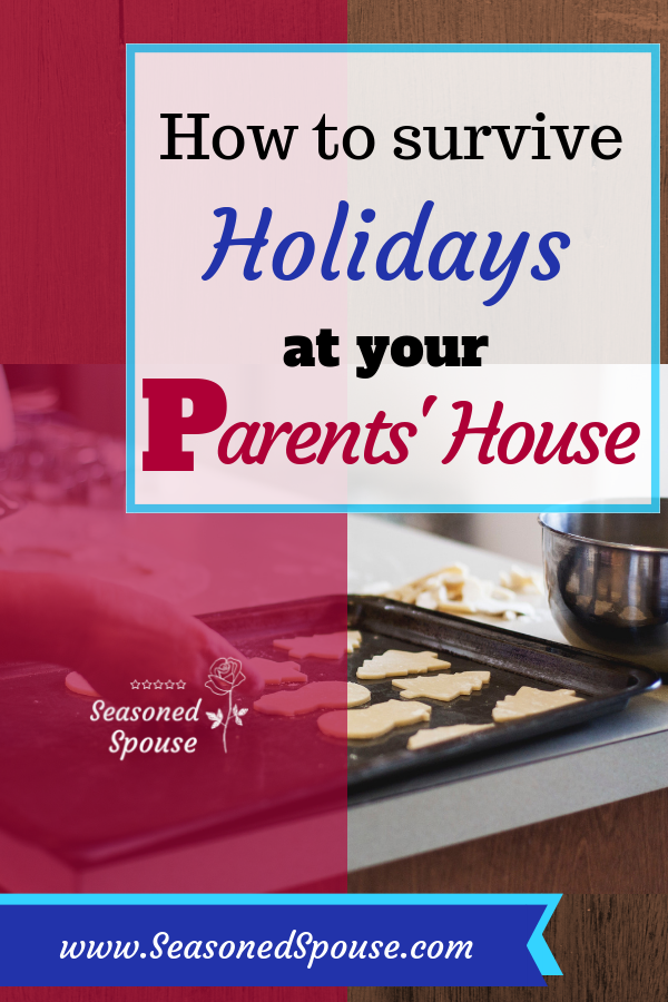 Military families, here's what you need to know about going home for the holidays