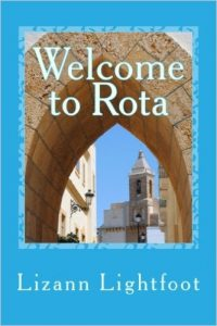 Welcome to Rota book cover