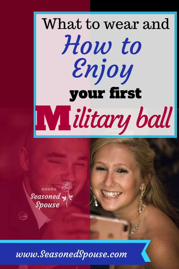 what to wear to a military ball and how to enjoy your first military ball