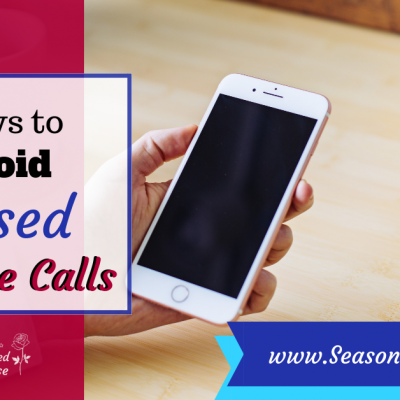 5 ways to avoid missed phone calls