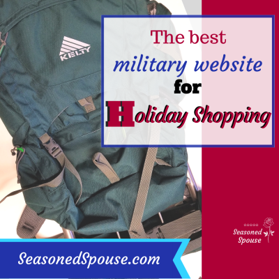 Milspouses can do their holiday shopping on GovX
