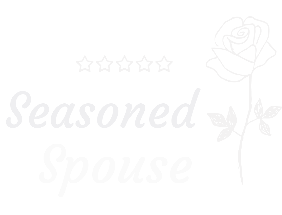 Seasoned Spouse