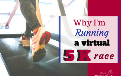 In this 5K race, I Carry For…