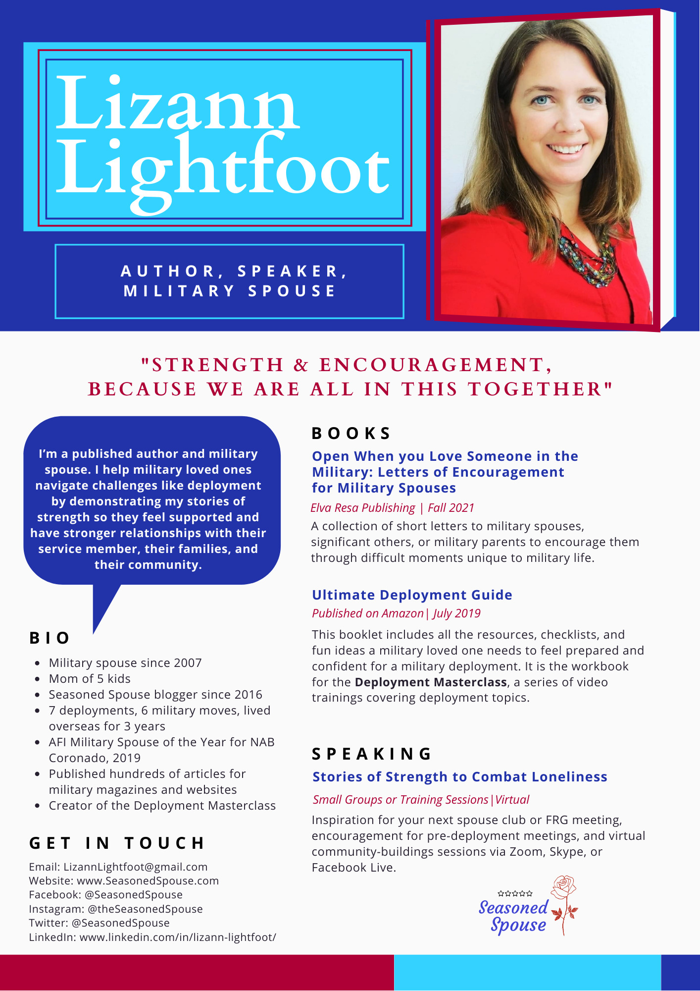 Lizann Lightfoot profile photo